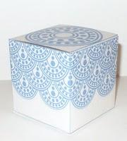caja circulo