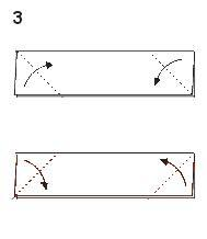 estrella origami 3