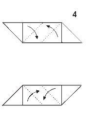 estrella origami 4