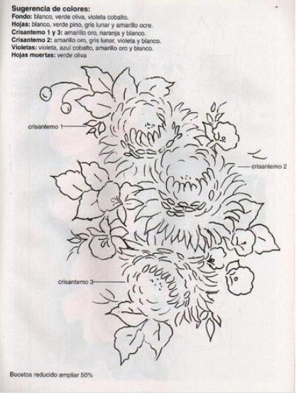 flores 22