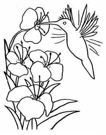 Patrones De Flores Para Pintar Sobre Tela Manualidades Blog