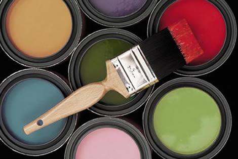 Tipos de pintura para madera - Pintura para maderas ...