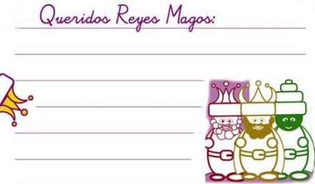 REYES DE COLORES
