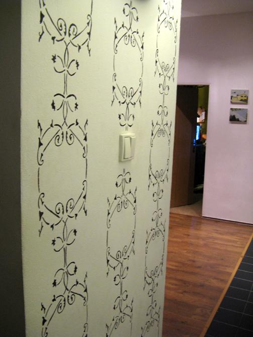 wallpaper-stencil
