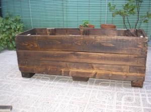 manualidades en madera