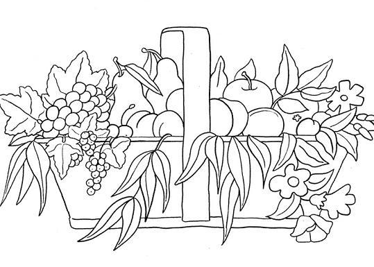 dibujos-frutas-peq