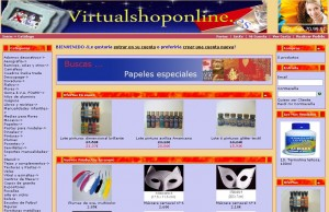 virtualshop