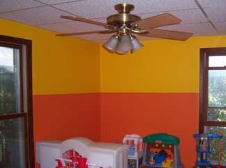Como pintar una habitacion - Pintar una habitacion ...
