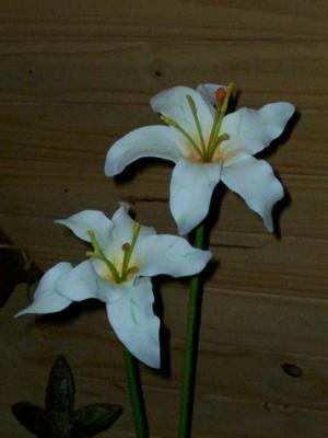 Goma Eva  El Color Que Prefieramos Para Las Flores  2 Limpia Pipas
