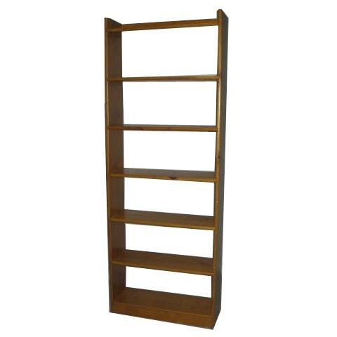Como hacer una estanteria - Como hacer estanterias de madera ...