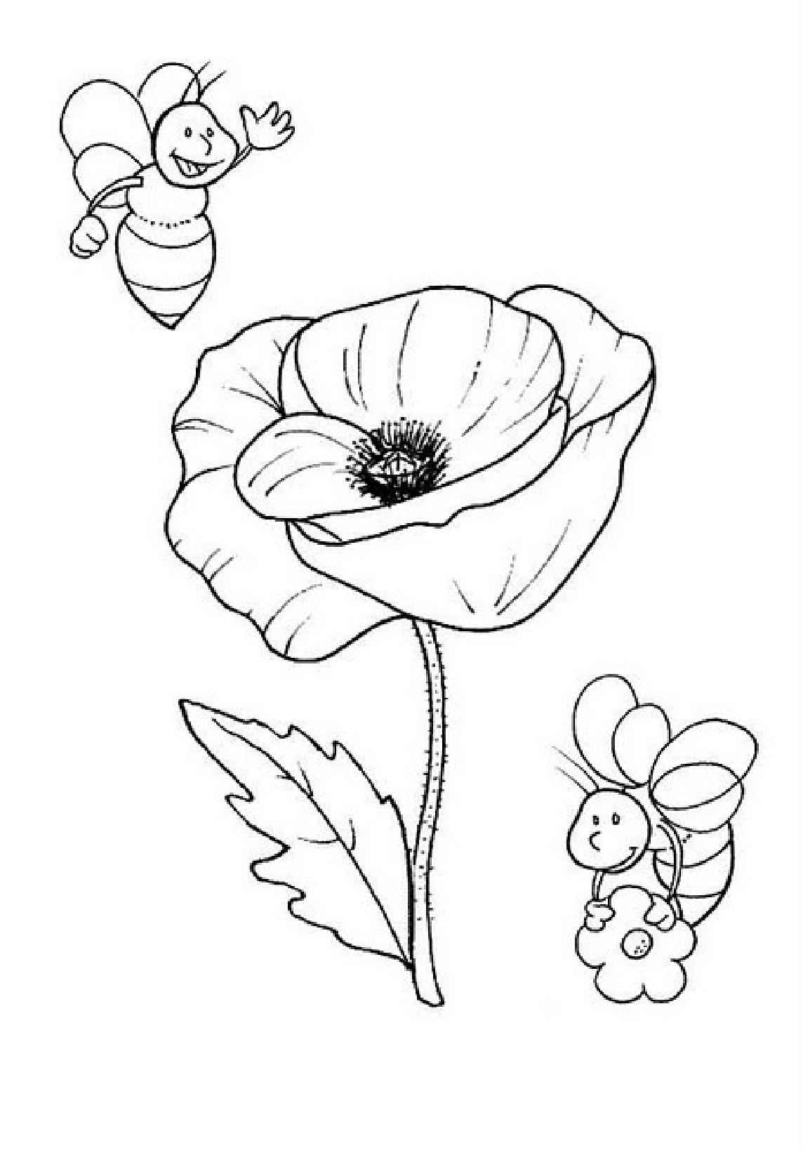 Flores Patrones Gratis Para Pintar En Tela