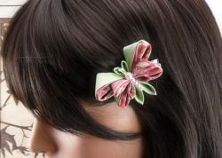 Como hacer adornos para el pelo - Como hacer adornos para el pelo ...
