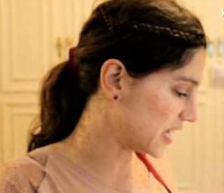 Hacer un Collar con Medias Viejas o Rotas