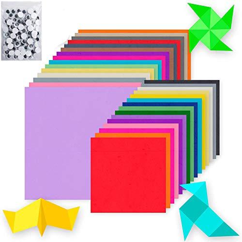 Accesorios origami